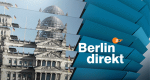 Berlin direkt – Bild: ZDF/Corporate Design