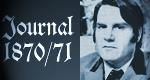 Journal 1870/71