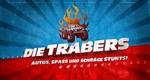 Die Trabers – Autos, Spaß und schräge Stunts! – Bild: RTL