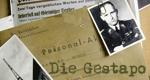 Die Gestapo – Bild: MDR/SWR/tvschoenfilm