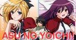 Asu no Yoichi!