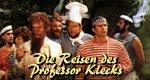 Die Reisen des Professor Klecks