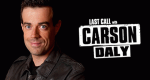 Last Call with Carson Daly – Bild: NBC