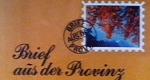 Brief aus der Provinz
