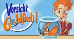 Vorsicht Goldfisch! – Bild: CBC Television