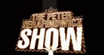 The Peter Serafinowicz Show
