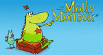 Molly Monster – Bild: Little Monster GmbH