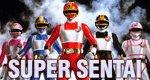 Super Sentai