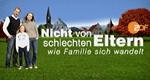 Nicht von schlechten Eltern – wie Familie sich wandelt – Bild: ZDF/Holm Röhner