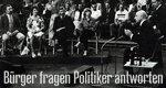 Bürger fragen – Politiker antworten