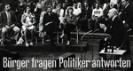 Bürger fragen - Politiker antworten