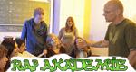 Rap Akademie – Junge Dichter und Denker – Bild: WDR/Dirk Borm