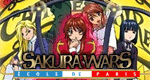 Sakura Wars: Ecole de Paris