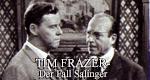 Tim Frazer - Der Fall Salinger
