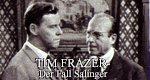 Tim Frazer – Der Fall Salinger