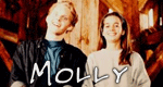 Molly – Bild: Telewizja Polska