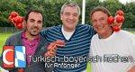 Türkisch-bayerisch kochen für Anfänger