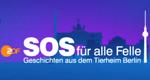 SOS für alle Felle – Bild: ZDF