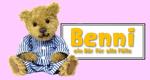 Benni - ein Bär für alle Fälle – Bild: Consortium of Gentlemen