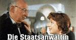Die Staatsanwältin – Bild: ZDF