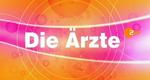 Die Ärzte – Bild: ZDF/Ursula Düren-Dornberger