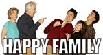 Happy Family – Bild: NBC