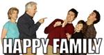 Happy Family – Bild: NBC