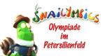Snailympics – Olympiade im Petersilienfeld