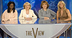 The View – Bild: American Broadcasting Companies, Inc.