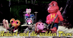 Hubert und die wilden Tiere – Bild: HIT Entertainment, Tem Pin Alley and Partidge Films