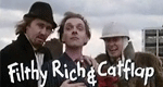 Filthy Rich & Catflap