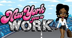 New York Goes to Work – Bild: MTV Networks