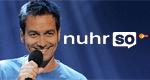 Nuhr so – Bild: ZDF/Kerstin Bänsch