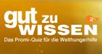 Gut zu wissen – Bild: ZDF