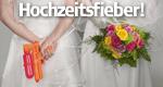 Hochzeitsfieber! – Bild: ZDF/Carmen Sauerbrei