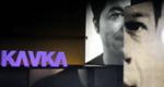 Kavka – Bild: ZDF/Screenshot
