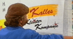 Kalles Kleister Kompanie