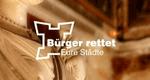 Bürger, rettet Eure Städte! – Bild: ZDF