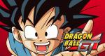 Dragonball GT – Bild: Fuji TV