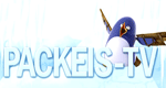 Packeis-TV – Bild: KI.KA