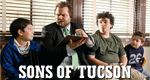 Sons of Tucson – Bild: FOX Broadcasting Company