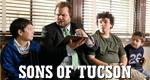 Sons of Tucson – Bild: FOX Broadcasting Company