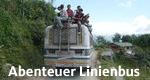Abenteuer Linienbus – Bild: ZDF © Telekult/Schmidt