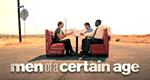 Men of a Certain Age – Bild: TNT