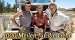 1000 Meilen für die Liebe – Bild: ZDF