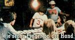 Wie sechs Finger an der Hand