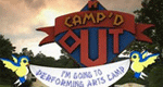 Camped Out – Bild: MTV Networks Germany