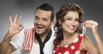 Jana Ina & Giovanni - Pizza, Pasta & Amore – Bild: ProSieben
