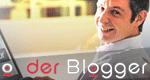 Der Blogger – Bild: arte