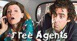 Free Agents – Zweisam einsam